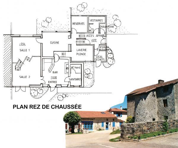 Presentation De La Societe Tholos Architecture Architecture Tholos